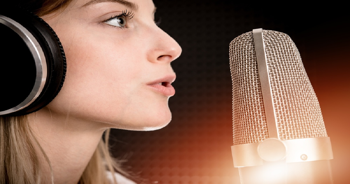 Professional Voice Over: Why the voice talent you choose matters